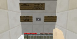 The Redstone Coaster Minecraft Map & Project