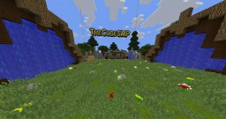 The Cube SMP Minecraft