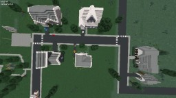 Minecraft Roleplay Town For My Modpack(READ DESC)1.12.2 Minecraft