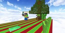 Unfair Unspeakable - Parkour Edition Minecraft Map & Project