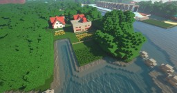 PokeCraft: Kanto Minecraft Map & Project