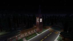 [1.7.10] [Modded] WarXCraft Server Minecraft