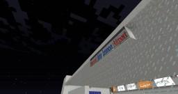 Liverpool John Lennon Airport! Minecraft Map & Project