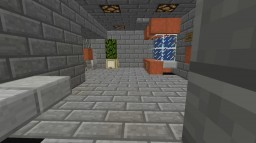 Escape Room: The Story DEMO Minecraft Map & Project