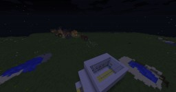 Mini RPG Map Minecraft Map & Project