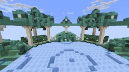 Atlantis- Boat Joust Arena (Download coming soon!) Minecraft Map & Project