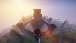 [Survival] Fantasy - Festung Minecraft Map & Project