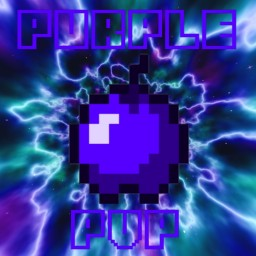 PurplePVP Pack (Abandoned) Minecraft Texture Pack