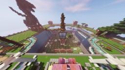 Slimefun Ocean Temple Base Minecraft Map & Project