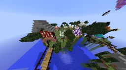 MiniSpawn Minecraft Map & Project