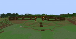 Large Home Stables Minecraft Map & Project