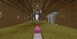 Horsecraft's Capall Minecraft Map & Project