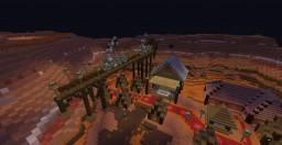 Horsecraft's Hestur Minecraft Map & Project