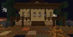 Horsecraft's Gold Rush Minecraft Map & Project