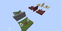 TNT Wars Minecraft