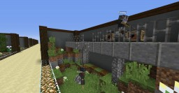 [Survival-Speedbauevent] Diorama Build - Thema: Meine Ferien/Urlaub Minecraft Map & Project