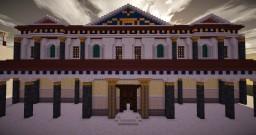 Assassin's Creed Origins - bath of Alexandria Minecraft