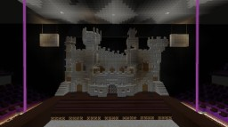 Born This Way Ball (Redstone Working) Minecraft Map & Project