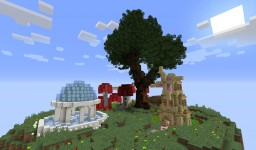 Hide And Seek Map Minecraft Map & Project