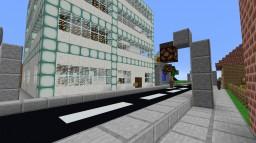City XXL Minecraft Map & Project