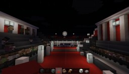 MTV VMA Red CArpet 2014 Minecraft Map & Project