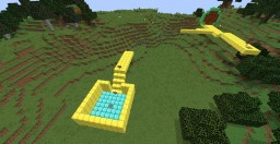 Lamic Run Minecraft Map & Project