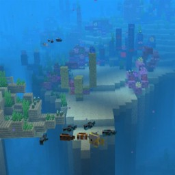 MWL 1.15.1 Survival Minecraft Server