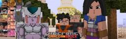 Kasai Dragon Block C Texture Pack v5.3.0 Minecraft Texture Pack