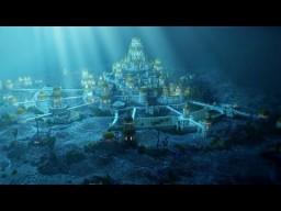 The City Beneath the Sea Minecraft Blog Post