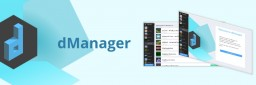 dManager - the 1.13 datapack installer, updater and manager Minecraft Mod