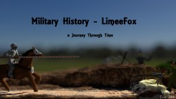 Military History Minecraft Map & Project
