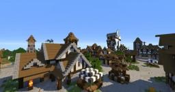 Cosmic Tempus 1.13 Minecraft Server