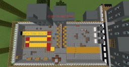 Papers,please Minigame(Minecraft Version) Minecraft Map & Project