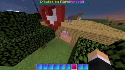 Is That The Button??? 1.13 ! Released not complete Minecraft Map & Project