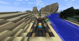 G-Weapons Mod 1.12.2 Minecraft Mod