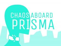 Chaos Aboard Prisma (Deep Below Contest) Minecraft Blog Post