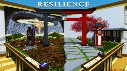 Resilience - Journey Through Time Solo Edition Contest Entry Minecraft Map & Project