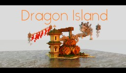 Dragon Island Minecraft Map & Project