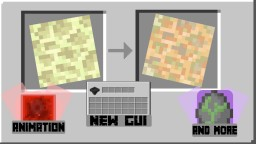 Project Gre Minecraft Texture Pack