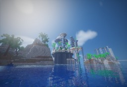 Xylofencer -map by Azacore Minecraft Map & Project