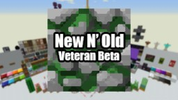 New N Old HD Minecraft Texture Pack