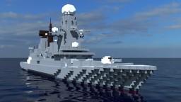 Type 45 Minecraft