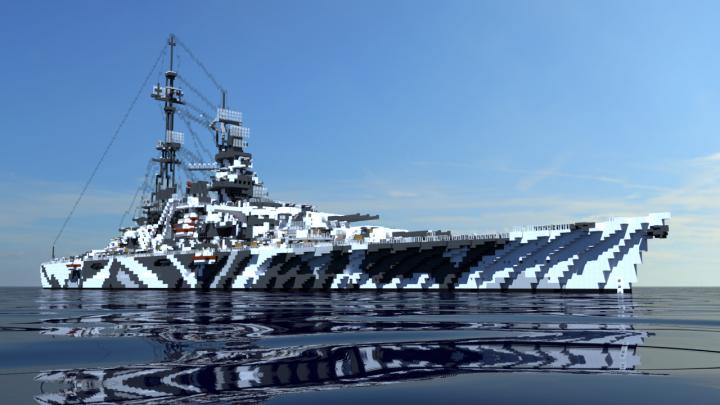 Thanks Tigahz-Tiger for this render !!