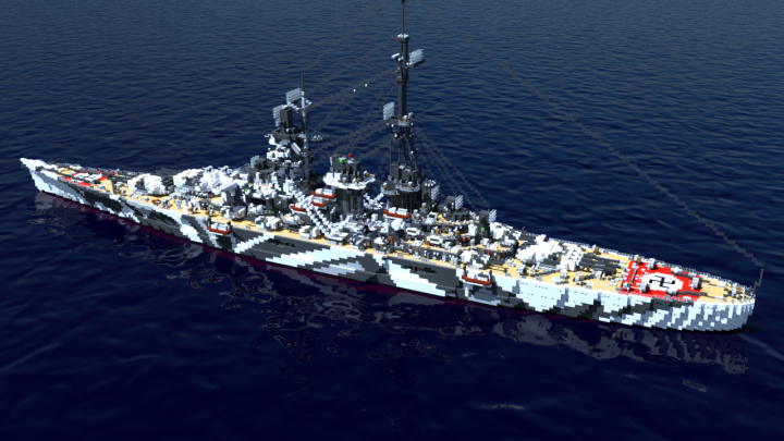 Thanks Tigahz - Tiger for this render !!