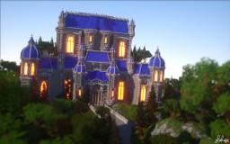 Khear Gelen - Palace Minecraft