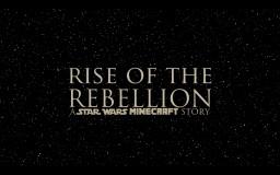 Star Wars Story In Minecraft Minecraft Blog Post