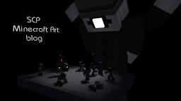 The SCP Minecraft artwork blog! Minecraft Blog