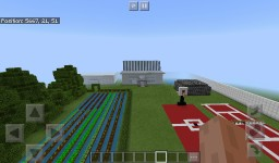 Unspeakable mansion Minecraft Map & Project