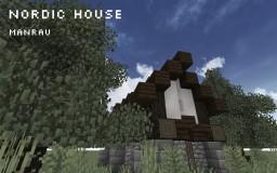 ℕ𝕠𝕣𝕕𝕚𝕔 𝕙𝕠𝕦𝕤𝕖 Minecraft