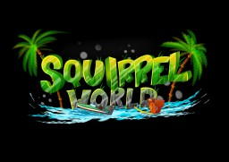 SquirrelWorld Minecraft Server